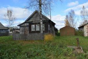 Продается  дом, 45 кв.м, деревянный, участок 40 соток