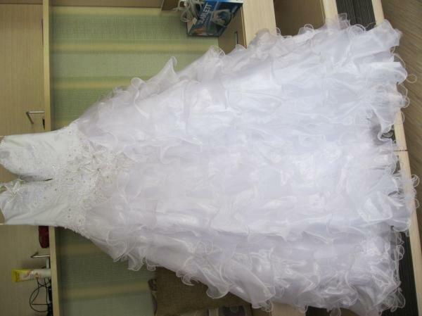 The Kim K wedding: non-traditional wedding dresses