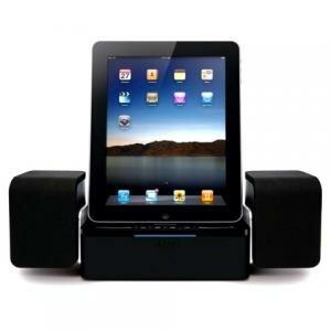 Док-станция для iPod, iPad и iPhone