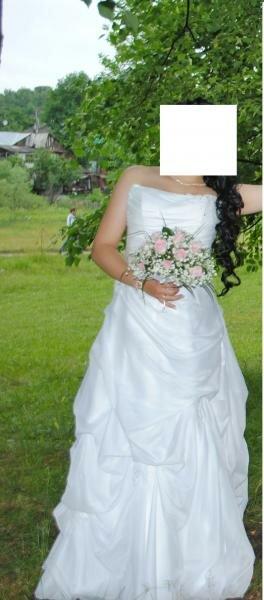 Иваново | продам свадебное платье | baraholka-ivanovo.ru | тел