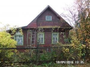 Продается  дом, 40 кв.м, деревянный, участок 7 соток
